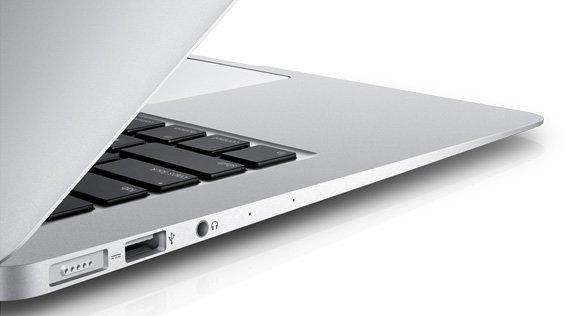 MacBook Air: Neue Modelle für nächste Woche erwartet