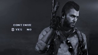 Call of Duty Ghosts: Soap MacTavish aus Modern Warfare bald dabei?
