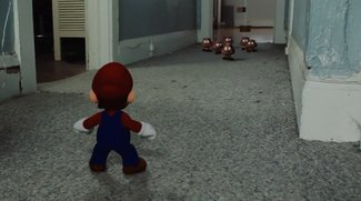 Viraler Wahnsinn: Game of Thrones goes Goat, Mario allein zu Haus und Contra Acapella