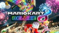 Mario Kart: Teste deinen Spielertyp und gewinne ein Mario Kart 8 Deluxe Fan-Paket