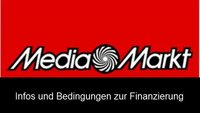 Media Markt Finanzierung online: Infos und Bedingungen 2016