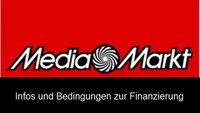 Media Markt Ratenzahlung und Finanzierung online: Infos und Bedingungen