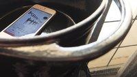 "iPhone: 5 Lautsprecher aus dem Haushalt im ""Eigenbau"""