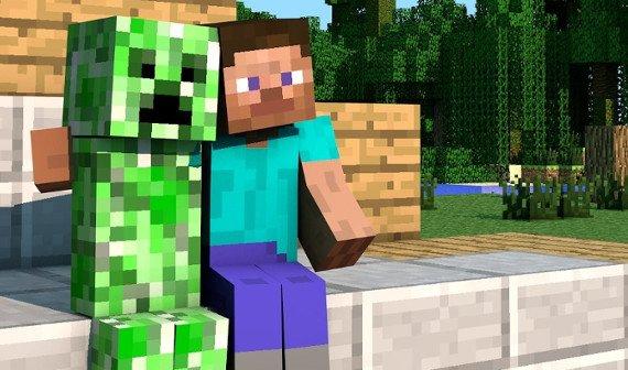 Minecraft: Update 1.7.9 - Drittes Bugfixing seit Heartbleed