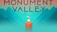 Monument Valley & alle Erweiterungen kostenlos bei Amazon Underground