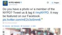 #MyNYPD - Aufruf der New Yorker Polizei geht nach hinten los