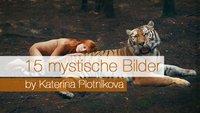 15 mystische Bilder by Katerina Plotnikova
