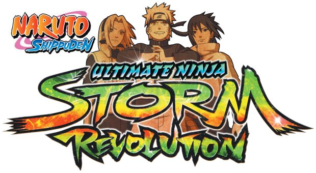 Naruto Shippuden Ultimate Ninja Storm Revolution: Neues Video von der Japan Expo