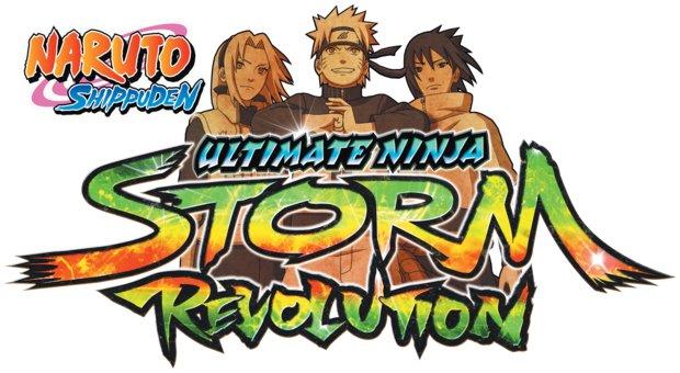 Naruto Shippuden - Ultimate Ninja Storm Revolution: Neuer Trailer bereitet euch auf den Release vor