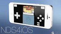 NDS4iOS: Nintendo DS-Titel auf dem iPhone spielen - ohne Jailbreak