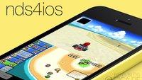 nds4ios: Kostenloser Nintendo DS Emulator für iPhone und iPad