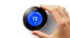 Nest: Thermostat wird künftig offenbar über den Play Store verkauft