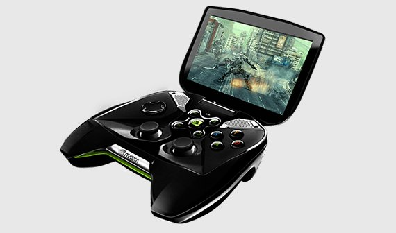 NVIDIA: Shield 2 in Benchmark gesichtet (Spezifikationen)