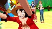 One Piece - Unlimited World Red: Weitere DLCs stehen bereit
