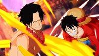 One Piece - Unlimited World Red: Langer Trailer zum neuen Modus & den Charakteren