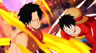 One Piece - Unlimited World Red: Neue Bilder und Informationen