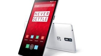 OnePlus One: Hersteller verspricht Android L innerhalb von 3 Monaten nach Release