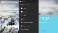OnePlus veröffentlicht Screenshots von CyanogenMod 11S