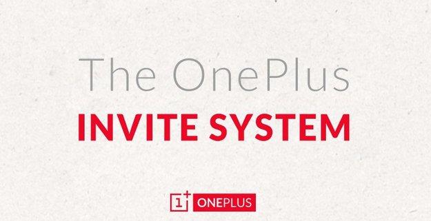 OnePlus One: Zu Beginn nur mit Einladung erhältlich
