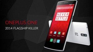 """OnePlus One: """"Flaggschiff-Killer"""" für 269€ ist da!"""