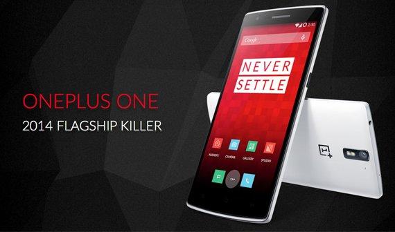 OnePlus One: Vorbestellungssystem startet bald