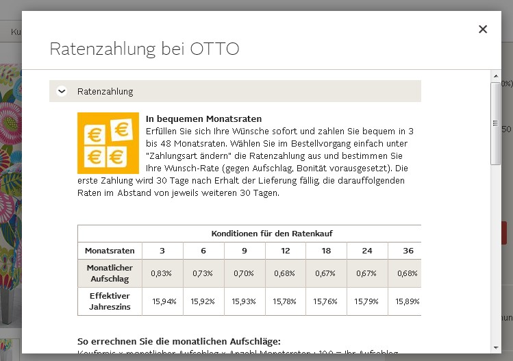 Bei Otto Möbel online kaufen – ein Geheimtipp? – GIGA