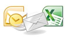Outlook-Kontakte in Excel bearbeiten: Massenbearbeitung von Kontakten