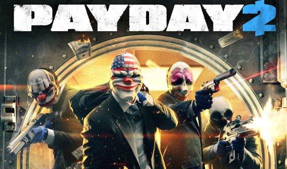 Payday 2: Alesso-Heist erscheint im Mai