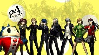 Persona 4: PS3-Version nicht für Europa geplant