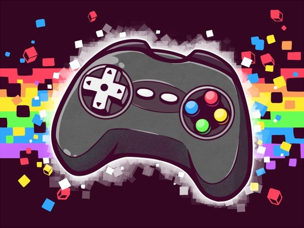 """Gaming in Color: Dokumentation präsentiert """"Gaymer Culture"""""""