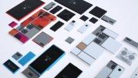Project Ara: Entwickler können mit Modul-Produktion beginnen