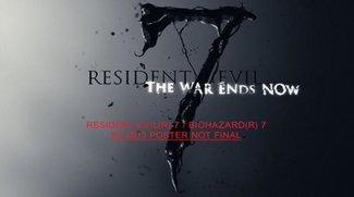 Hinweise auf Ankündigung von Resident Evil 7 auf der E3 2016