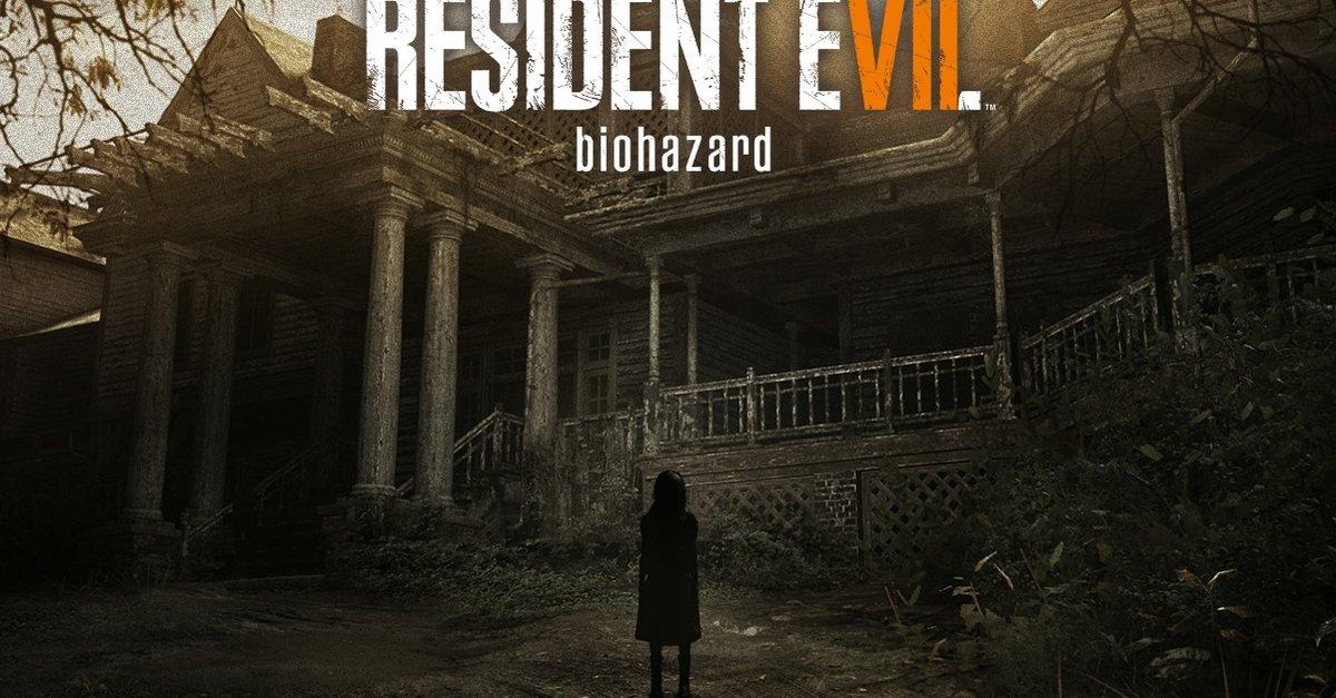 Resident evil 7 alle infos bei giga