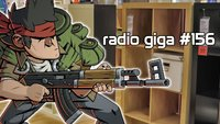 radio giga #156: Totem, Kindle Fire TV, Dancers of War, Mercenary Kings