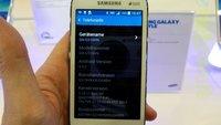Samsung Galaxy Ace Style: Einsteiger-Smartphone mit neuester TouchWiz-Oberfläche und Android 4.4 gesichtet
