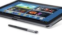 Samsung Galaxy Note 10.1: Update auf Android 4.4.2 KitKat geleakt