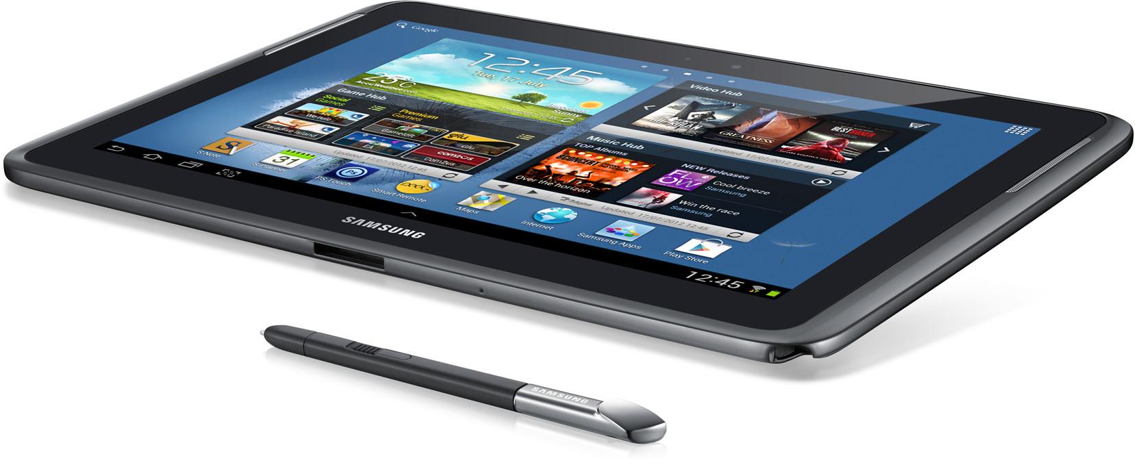 Samsung Galaxy Note 10 1 Update Auf Android 4 4 2 Kitkat Geleakt Giga