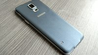 Samsung Galaxy S5: In der Produktion teurer als das iPhone 5s