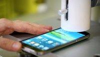 Samsung Galaxy S5: Einblicke ins Testlabor des Herstellers