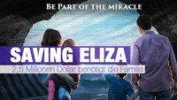 Saving Eliza: Ein Fotograf versucht das Leben der Kleinen zu retten