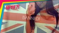 Self served: Britische Regierung will Selfies verbieten