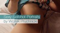 Sexy Selfshot-Portraits