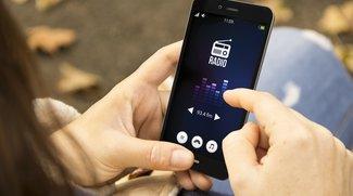 Internetradio kostenlos hören, ohne Anmeldung – so geht's