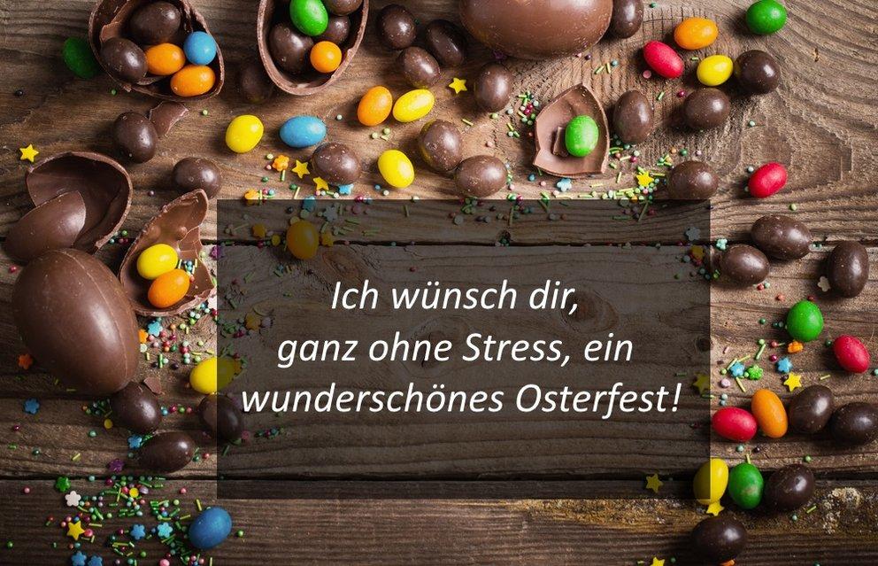 Ostergrusse Per Whatsapp Co Schone Spruche Fur Die Feiertage Giga