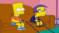 """Minecraft: Kultserie """"Die Simpsons"""" bekommt kreatives Pixel-Intro"""