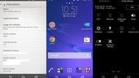 Sony Xperia Z: Offizielles Update auf Android 4.4.2 KitKat zum Download geleakt