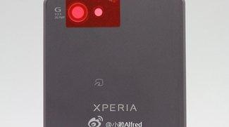 Sony Xperia Z2 compact: Erste mutmaßliche Bilder des kleinen Topmodells aufgetaucht