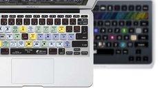 Spezialtastaturen und Keyboard Cover für Final Cut Pro X, Photoshop und Co. (Übersicht)