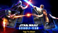 Star Wars – Assault Team: Rundenbasierter Strategie-Shooter mit Sammelkarten-Feeling