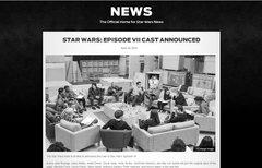 Star Wars 7 Cast: Das ist die...